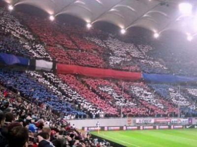 """Decizie ISTORICA luata de Steaua: """"Ne dezicem de fanii nostri!"""" Protestul care i-a suparat pe cei din conducerea Stelei:"""