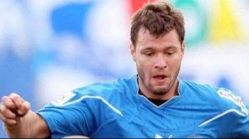 A REFUZAT tot, dar si-a gasit echipa! Marius Niculae a plecat in Ucraina! Cu ce echipa a semnat: