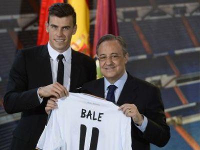 BOMBA! Nereguli la transferul lui Bale la Real! Acuzatii deosebit de grave pentru Florentino Perez!