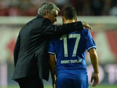 Veste HORROR pentru Mourinho! Doua staruri de la Chelsea s-au accidentat la nationale! Ce jucatori au probleme inaintea meciurilor din grupa Stelei de Liga: