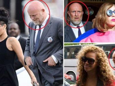 Tragedie pentru Rihanna si Lady Gaga! GIGANTUL care le asigura protectia a murit intr-un mod INCREDIBIL!
