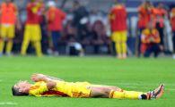 PROBLEMA lui Piti! Cheia meciului cu Ungaria va lipsi in meciul pentru Rio! Ce se intampla in doar trei zile:
