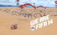GENIAL! Messi si Bale intr-o reclama de senzatie la FIFA 14! Anuntul facut astazi de EA Sports: VIDEO