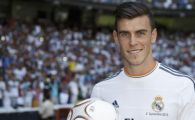 """E SCANDALOS ce se intampla!"" Bale, transferat la Real pe banii cetatenilor europeni! Ce lovitura primeste Madridul:"