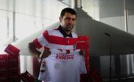Transformarea lui Rusescu la Sevilla! Atacantul a slabit mult dupa transferul de la Steaua! Cum arata acum: FOTO