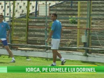 Steaua l-a ratat pe Iorga! Oferta de NEREFUZAT din Rusia! Cu ce echipa semneaza
