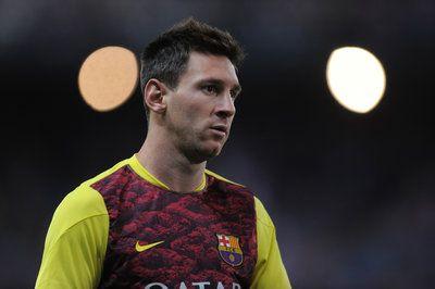 FABULOS! Messi a fost depasit de un STAR nebun! America de Sud e in sarbatoare, el e noul EROU! Cel mai tare atacant: