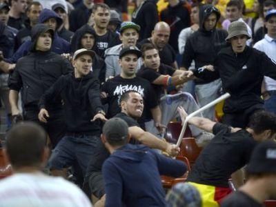 TOT NOI?! Maghiarii vor sa mearga la FIFA, pentru ca 'au fost abuzati' in Romania! Scenariul incredibil dupa PRAPADUL vecinilor din vest: