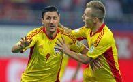MESAJ EMOTIONANT pentru Nationala! Cui i-a dedicat Marica golul cu Ungaria! Detalii geniale despre cum era sa se lase de fotbal!