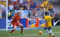 Asta e BRAZILIA! 6-0 cu Australia in meciul in care Neymar a fost ZEU! Tiki-taka sud-americana! VIDEO REZUMAT: