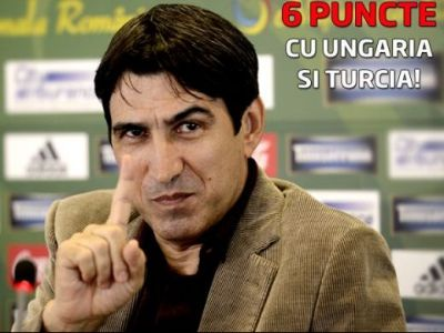 ANALIZA trista pentru Romania! Turcii au o SUPER echipa, cu multe vedete! Cum arata o comparatie inainte de meciul decisiv: