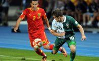 PANICA la Steaua dupa meciurile nationalelor! Georgievski s-a lovit in meciul contra lui Bale! Cum i-a linistit Reghe pe fani: