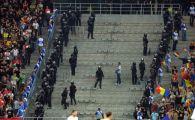 """""""Atitudini antimaghiare!"""" UDMR a depus plangere la FIFA dupa meciul cu Ungaria! Acuzatii grave pentru romani:"""