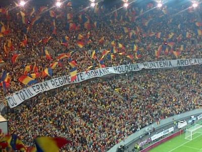 """Neubert si Reghe sunt copii pe langa Terim!"" Omul care vine sa DISTRUGA Romania pe National Arena l-a terminat: ""Nu mai puteam tine lingura in mana"""