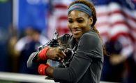 Serena Williams, REGINA pentru a 5-a oara la US Open! Astazi se joaca finala masculina: Djokovic - Nadal!