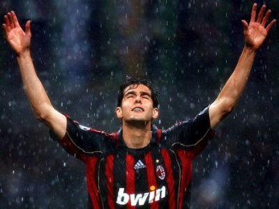 Intoarcerea REGELUI! Kaka, pasa MAGICA de gol in primul meci la Milan! VIDEO: