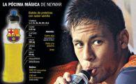 Reteta MAGICA cu care Barcelona vrea sa il puna pe picioare pe Neymar: Trebuie sa puna muschi DE URGENTA!