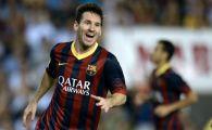 """Cuvintele cu care Romario a SOCAT pe toata lumea: """"Messi sufera de AUTISM!"""" Cum il ajuta pe Messi sindromul pe care l-au avut Einstein si Newton:"""