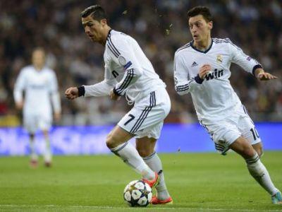 Motivul pentru care Realul l-a vandut pe Ozil! Florentino Perez stie deja pe cine o sa cheltuie cele 50 de milioane! Ce fotbalist MONDIAL aduce langa Bale si CR7:
