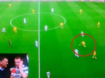 Ronaldinho a dat-o de 4 ori in bara, dar Terry a nimerit-o de la 60 de metri! Incercarea NEBUNA a fundasului de legenda al lui Chelsea: VIDEO