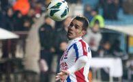 """Steaua mai are o sansa! Transferul lui Iorga la Kuban a PICAT: """"Sefii lui Dorinel nu au fost de acord!"""""""