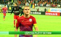 """Bourceanu e noul REGE de la Steaua! Salariul imens pe care l-a primit ca sa refuze ofertele din strainatate: """"Trebuie sa fie un exemplu pentru toti!"""""""