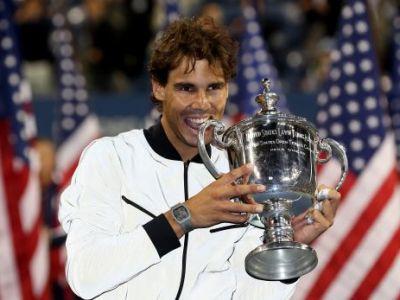 The KING is back! Nadal l-a pulverizat pe Djokovic si a luat al 13-lea titlu de Gran Slam din cariera! Spaniolul a intrat in TOP 3 cei mai titrati tenismeni din istorie