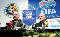 """Blatter recunoaste: """"Cred ca am facut o greseala!"""" Fotbalul se pregateste de o premiera la Mondial, englezii sunt scandalizati!"""