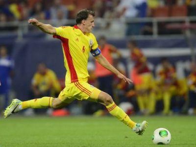 Asta e buna! Turcii nu au inteles nimic inainte de meciul cu Romania! Vezi unde l-au asezat pe Chiriches si cine e noul fundas central :) FOTO