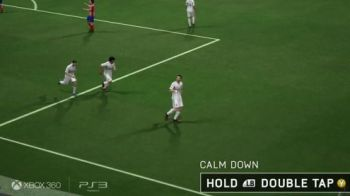 Demo-ul FIFA 14 a fost lansat azi! Cei de la EA Sports te invata si cum sa sarbatoresti golurile marcate! Decizia incredibila in privinta lui CR7 si Bale care i-a enervat pe fani: VIDEO