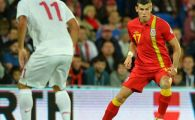 """""""Hai sa va arat cine sunt"""" Gareth Bale a facut spectacol la PRIMUL meci dupa transferul de 100 de milioane! Fazele MAGICE din Tara Galilor-Serbia: VIDEO"""