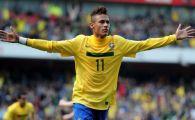 Neymar a facut JALOANE din jucatorii Portugaliei: BIJUTERIE de gol dintre 5 fundasi! A fost la un pas sa se bata cu Pepe: VIDEO