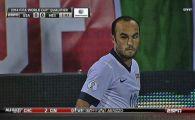 Il recunosti pe fotbalistul care seamana cu UN ZOMBIE? A inscris un SUPER gol dupa ce a jucat accidentat: VIDEO