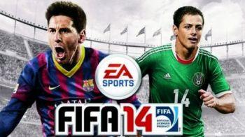SURPRIZA imensa pentru fanii FIFA 14! Cum arata lista celor mai TARI 20 de portari: englezii au ramas UIMITI!