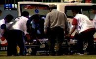 Un fotbalist a fost la un pas sa fie UCIS in timpul meciului: A fost RESUSCITAT pe gazon! VIDEO