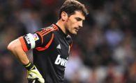 """Zidane are o MISIUNE imposibila: """"Trebuie sa vorbesc fata in fata cu Casillas"""" Arsenal si City il vaneaza pe spaniol:"""