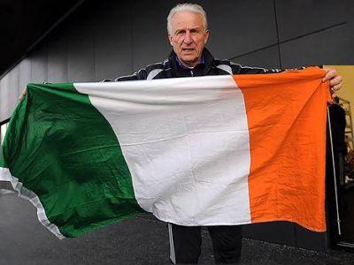 SOC in Europa! Trapattoni si-a dat demisia din functia de selectioner al Irlandei! MESAJUL omului care a iesit campion in 4 tari diferite: