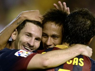 """Omul in care ne punem toate sperantele: """"Neymar si Messi in aceeasi echipa, este prea mult"""" Ce veste proasta le da olandezilor:"""