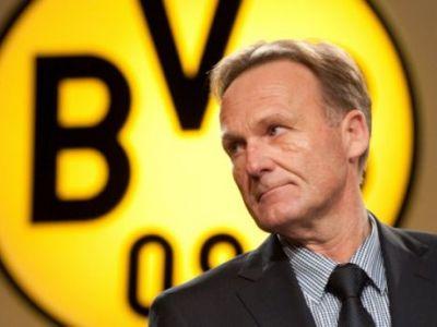 Steaua, LOVITA de managerul lui Dortmund! Raspunsul care o sa ii scoata din minti pe fanii Stelei: