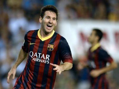 """""""Bayern a fost mai buna, Ribery merita trofeul!"""" Messi a vorbit in PREMIERA despre cele mai grele momente din sezonul trecut! Ce spune despre 'Tata' Martino:"""