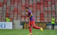 """Suporterii sa ma injure si sa ma huiduie, eu vreau sa dau 100% la Steaua!"" Cristea anunta o nebunie la Steaua! Ce obiectiv are:"