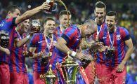 "Steaua, misiune infernala in Germania: ""Le va fi foarte greu cu Schalke!"" Cum pot ajunge ros-albastrii in primavara Champions League:"