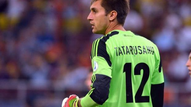 Trei echipe se bat pe Tatarusanu! Olympiacos, FAVORITA sa-l ia! Cand se da lupta finala pentru portarul Stelei: