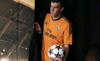 """FOTO. Real isi schimba """"look-ul""""! Benzema i-a luat fata galacticului Bale cu noua sa frizura. Ce a declarat galezul la prezentarea noului echipament!"""