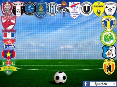 Pandurii si Steaua, victorii inainte de meciurile din Europa! AZI, 21.30: U Cluj - CFR! Comenteaza etapa: