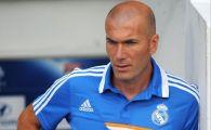 """Zidane il face PRAF pe fostul jucator de 45 de milioane al Realului: """"Nu era in stare sa se lupte pentru locul sau in echipa!"""" Cine este MODELUL de urmat la Real:"""