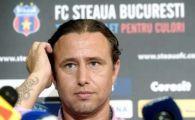 Reghe nu e REGE! Motivul pentru care antrenorul Stelei nu va fi selectioner, nici acum si nici in mandatul lui Gica Popescu: