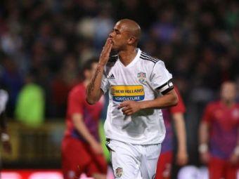 Refuzat de Steaua, Wesley ajunge PE DRUMURI! Probleme mari pentru fostul GOLEADOR al Ligii 1! Cum il ameninta seicii milionari de la Al Hilal: