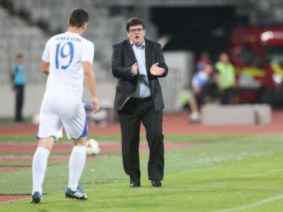 """Pustai muta PERFECT la pauza si castiga cu Dinamo, dar nu e multumit: """"Vin meciurile grele din Europa League"""" De ce are emotii la meciul cu Dnepr:"""