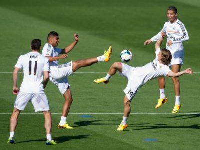 Tottenham a avut o oferta MAI MARE pentru Bale decat cea de la Real! Unde ar fi trebuit sa ajunga in aceasta vara:
